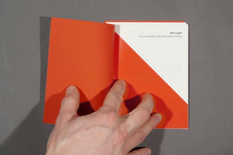 Design Robin Kinross's manifesto.... by Johan Hemgren